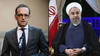Συνάντηση Μάας-Ροχανί στην Τεχεράνη για το ιρανικό πυρηνικό πρόγραμμα