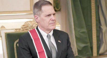 Νέος πρεσβευτής των ΗΠΑ στη Βαγδάτη