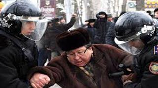 Διαδηλώσεις την ημέρα των προεδρικών εκλογών, 500 συλλήψεις