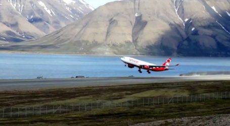 Το βορειότερο αεροδρόμιο στον κόσμο