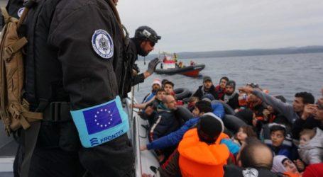 SOS από τη Frontex για το προσφυγικό
