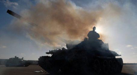 Περισσότεροι από 650 νεκροί και 3.600 τραυματίες στη μάχη για την Τρίπολη