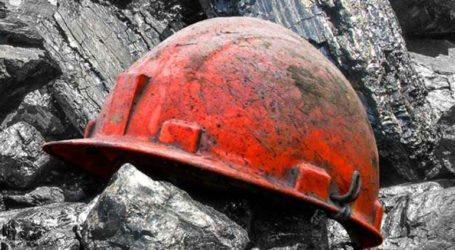 9 νεκροί από κατάρρευση τμήματος ορυχείου