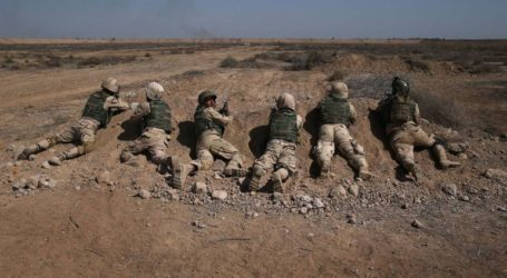 Η Ν. Ζηλανδία θα αποσύρει όλες τις δυνάμεις από το Ιράκ έως το 2020