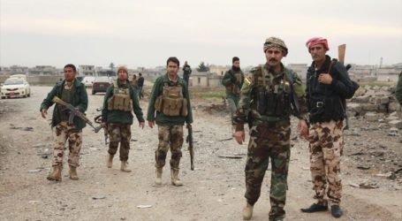 Οι Κούρδοι παρέδωσαν στην Γαλλία 12 ορφανά παιδιά από οικογένειες τζιχαντιστών
