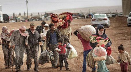 Αναμένεται νέα προσφυγική κρίση στη Συρία εξαιτίας των συγκρούσεων