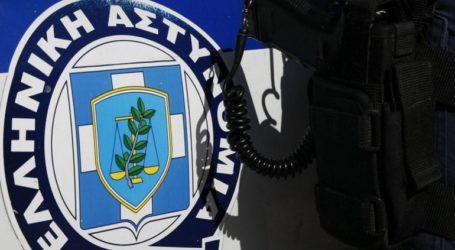 Βρέθηκε ακέφαλο πτώμα κοντά στο νοσοκομείο Παπαγεωργίου της Θεσσαλονίκης