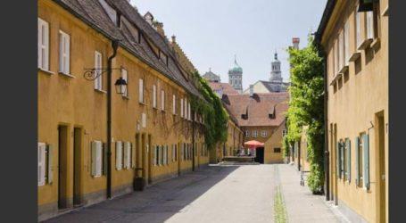 """Κινέζοι επιχειρηματίες δημιουργούν """"κατέλαβαν"""" ένα μικρό χωριό της δυτικής Γερμανίας"""