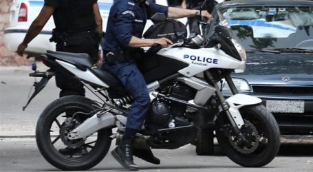 Συνελήφθησαν λίγο μετά τη διάρρηξη νεαροί στην Ηλιούπολη