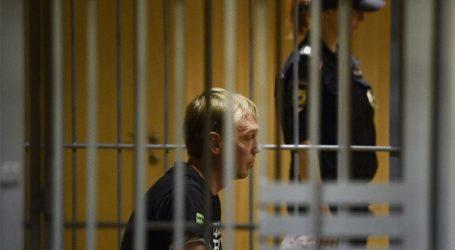 Παρακολουθούμε στενά την υπόθεση του δημοσιογράφου Ιβάν Γκολουνόφ