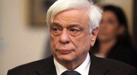 Το νέο προεδρείο της Εθνικής Επιτροπής για τα Δικαιώματα του Ανθρώπου δέχθηκε o Π. Παυλόπουλος