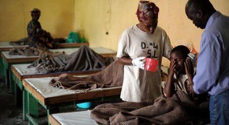 Μετά την επιδημία του Έμπολα ξέσπασε και επιδημία ιλαράς