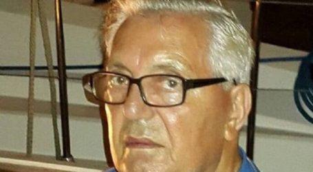 Θρίλερ με την εξαφάνιση 82χρονου