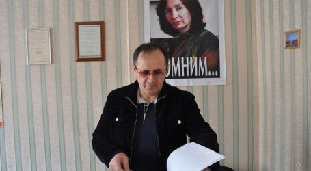 Ελεύθερος υπό όρους ο Τσετσένος ακτιβιστής των ανθρωπίνων δικαιωμάτων Ογιούμπ Τιτίεφ