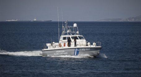 Έξι νεκροί σε ναυάγιο σκάφους που μετέφερε μετανάστες στη Μυτιλήνη