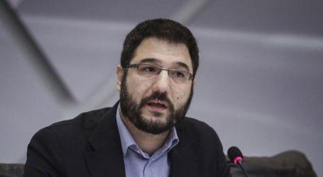 «Ο ΣΥΡΙΖΑ μείωσε τα πλεονάσματα που είχε υπογράψει η προηγούμενη κυβέρνηση»