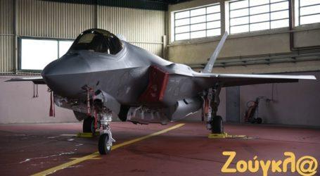 Η Ελλάδα στους πιθανούς αγοραστές αμερικανικών F-35