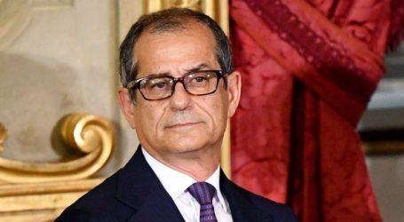 Η Ιταλική κυβέρνηση πρέπει να έχει μια σαφή στρατηγική μείωσης του δημόσιου χρέους