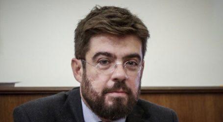 Πειθαρχική έρευνα κατά του αντιεισαγγελέα του Α.Π. Ιωάννη Αγγελή παρήγγειλε ο υπουργός Δικαιοσύνης