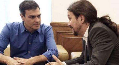 Συμφωνία Σοσιαλιστών – Podemos για τον σχηματισμός κυβέρνησης στην Ισπανία