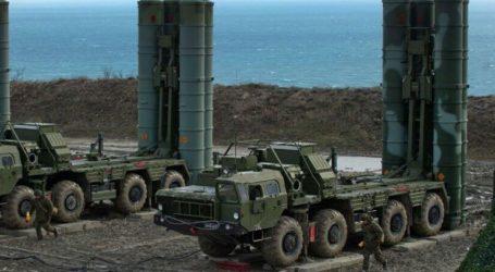 Η Ρωσία θα στείλει τους S-400 στην Τουρκία εντός Ιουλίου