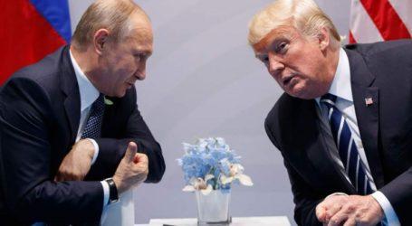 Στον «αέρα» το σενάριο συνάντησης Πούτιν