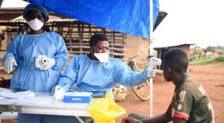 Η Ουγκάντα επιβεβαίωσε το πρώτο κρούσμα Έμπολα, στο τελευταίο ξέσπασμα της επιδημίας