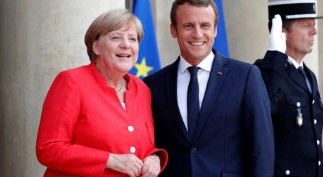 «Θα στήριζα τη Μέρκελ εάν διεκδικούσε την προεδρία της Κομισιόν»