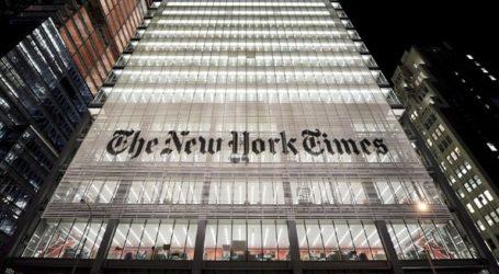 Η «New York Times» καταργεί τα πολιτικά σκίτσα
