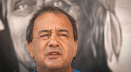 «Εξόριστος» θα παραμείνει ο πρώην δήμαρχος του Ριάτσε, Μίμο Λουκάνο