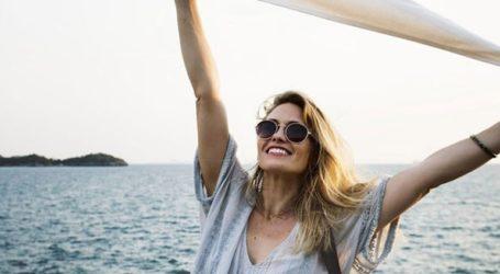 Tρεις συνήθειες που πρέπει να βάλετε στην ζωή σας για να αισθάνεστε καλύτερα