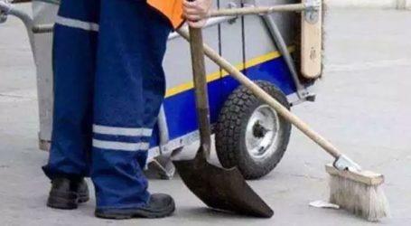 Εργαζόμενη στην καθαριότητα παρασύρθηκε από ΙΧ