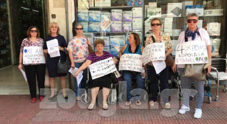 Γυναίκες συνταξιούχοι έχουν δικαιωθεί από το 2015 και ακόμη δεν έχουν πάρει ευρώ