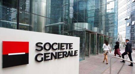 Κατά 4,9% θα αυξήσει το κεφάλαιό της η Societe Generale