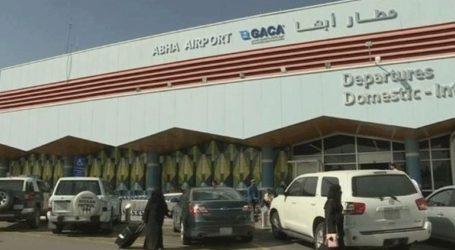 Είκοσι έξι άμαχοι τραυματίες από επίθεση των ανταρτών Χούτι στο αεροδρόμιο Άμπχα
