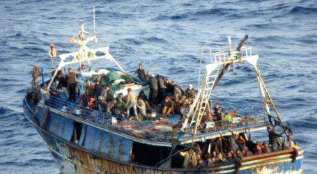 Κατηγορίες σε καπετάνιο και πλήρωμα πλοιαρίου για μεταφορά μεταναστών