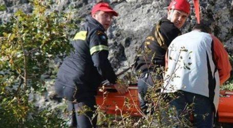 Τουρίστας βρέθηκε νεκρός σε φαράγγι των Χανίων