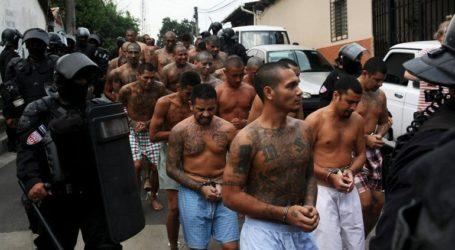 Η αστυνομία δεσμεύεται ότι θα εντείνει τη δράση της για να παταχθεί η δράση των συμμοριών