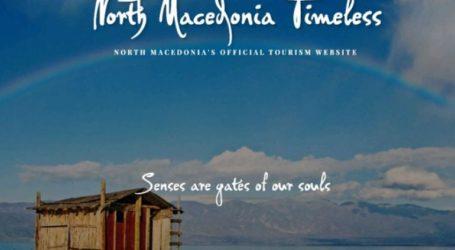 Άλλαξε το τουριστικό σλόγκαν «Μacedonia Timeless» έπειτα από σωρεία αντιδράσεων