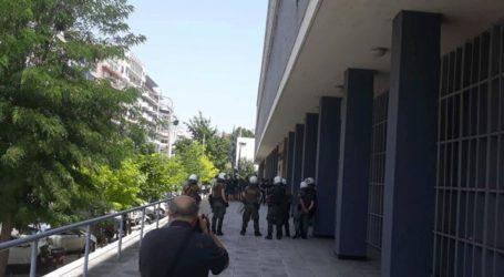 Στον εισαγγελέα οι συλληφθέντες για την απόπειρα ληστείας στο ΑΧΕΠΑ