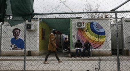 Kαταδίκη της Ελλάδας για τις συνθήκες διαβίωσης ασυνόδευτων ανηλίκων