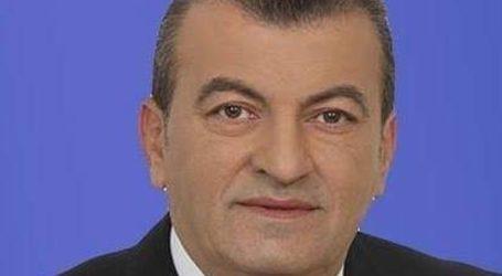 Υποψήφιος με την «Ελληνική Λύση» του Κυριάκου Βελόπουλου ο Χρήστος Ηλιάδης