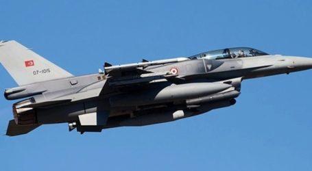 Υπερπτήσεις τουρκικών μαχητικών πάνω από το Καστελόριζο