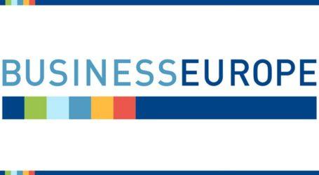 Συνδιάσκεψη των προέδρων της Ένωσης Βιομηχανικών και Εργοδοτικών Συνδέσμων της Ευρώπης στο Ελσίνκι