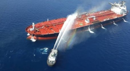 Τρόπους για να προστατευθεί η διεθνής ναυσιπλοΐα στον Κόλπο αναζητά η Ουάσινγκτον