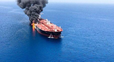 Το Ιράν πίσω από τις επιθέσεις στα δεξαμενόπλοια
