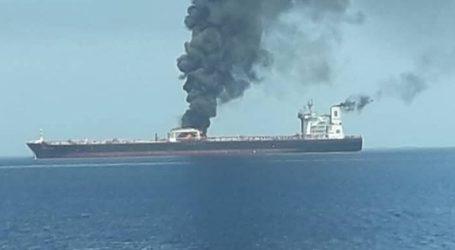 Το Κάιρο καταδικάζει τις επιθέσεις στα δεξαμενόπλοια