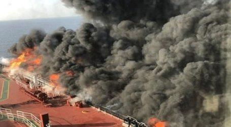 Οι επιθέσεις εναντίον των δεξαμενόπλοιων αποτελούν «μείζονα και επικίνδυνη κλιμάκωση»