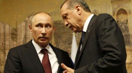 Συνάντηση Πούτιν – Ερντογάν στη σύνοδο της G20 στην Ιαπωνία