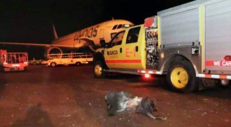 Νέα επίθεση των ανταρτών Χούτι στο αεροδρόμιο Άμπχα